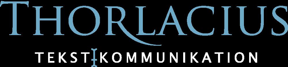 Thorlacius Tekst | Kommunikation